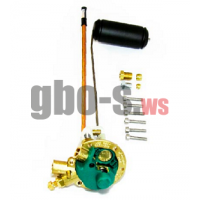 Мультиклапан GreenGas AT00 Sprint R67-00 H 300-30, кл А, вых.d8, без указателя уровня