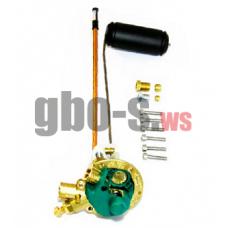 Мультиклапан GreenGas AT00 Sprint R67-00 H 200-30, кл А, вых.d8, без указателя уровня