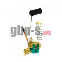 Мультиклапан Tomasetto (GreenGas) AT00 Sprint R67-00 H270-0 , кл.А, без ВЗУ, без указателя уровня