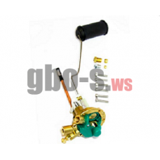 Мультиклапан Tomasetto (GreenGas) AT00 Sprint R67-00 H270-0 D8, кл.А, без ВЗУ, без указателя уровня