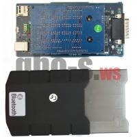 Delphi DS150E C Bluetooth (двухплатный) 2014.3