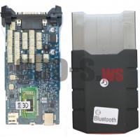 Delphi DS150E C Bluetooth (одноплатный) 2014.4
