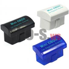 Сканер OBDII ELM 327 Mini V2.1
