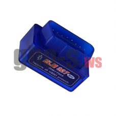 OBDII Bluetooth ELM327 V2.1