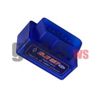 Сканер OBDII Bluetooth ELM327 V2.1