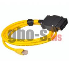 Сканер OBDII BMW ENET ESYS 3.23.4 V50.3