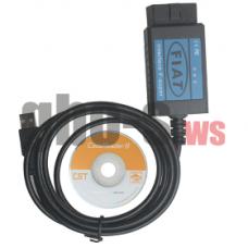 Интерфейс USB Fiat Scanner Finalist (F-Super)