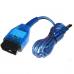 K-line Fiatecuscan USB Vag-COM KKL 409.1