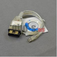 USB Cканер OBDII Toyota Tis Techstream mini-vci