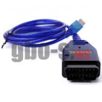 USB Сканер Vag COM KKL 409.1