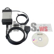 Диагностический сканер Volvo Vida Dice 2014D