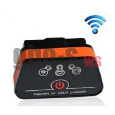 Диагностический сканер ICAR2 WI-FI OBD ELM327
