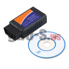 Сканер OBDII Wi-Fi ELM327 V1.5
