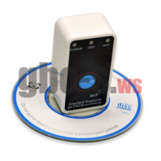 Сканер OBDII Wi-Fi ELM327 mini V1.5