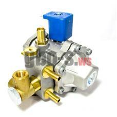 Газовый редуктор Tomasetto AT12 Standart V19 (метан) до 170 л.с.