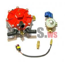 Газовый редуктор STAG R01 до 250 л.с.