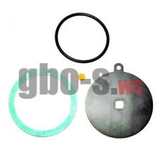 Ремкомплект к редуктору OMVL (пропан) CPR LPG