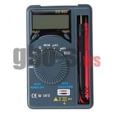 Цифровой мультиметр XB-866